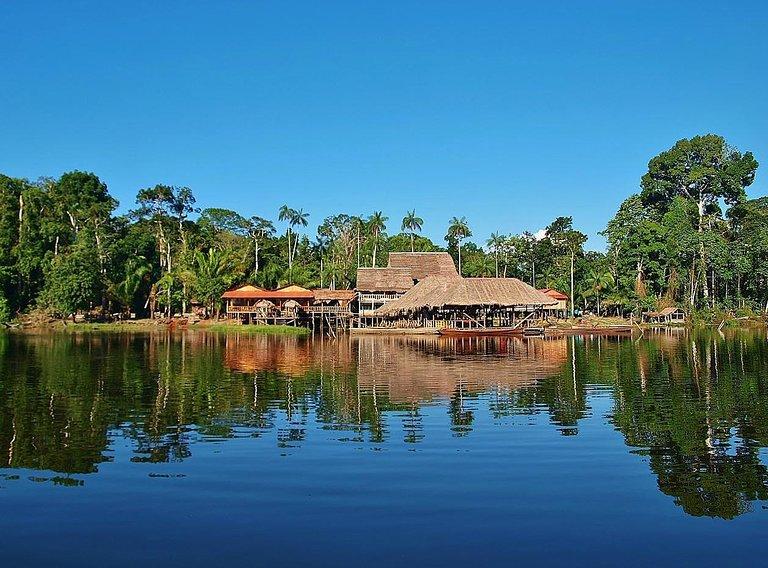 Reserva Natural Marasha (Puerto Alegría) - Lo que se debe saber antes de  viajar - Tripadvisor