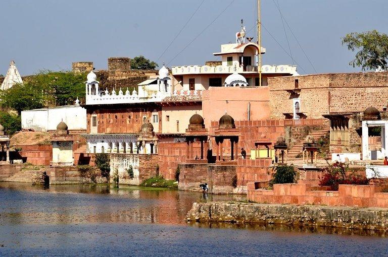 Image result for machkund dholpur