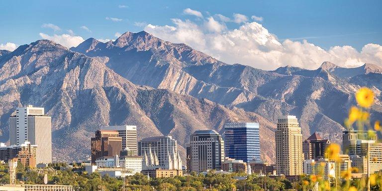 Salt Lake City Utah >> Salt Lake City Matkailu 2019 Nae Ja Koe Salt Lake City