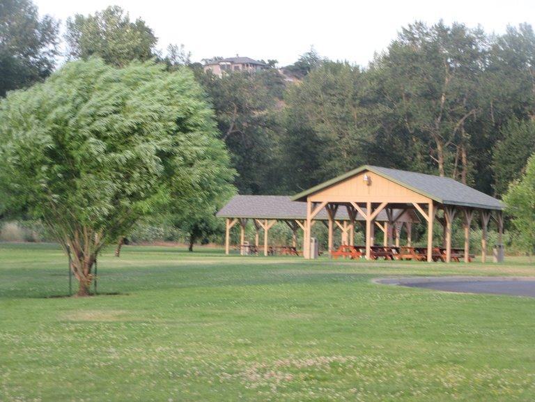 Blue Heron Park Phoenix 2020 All