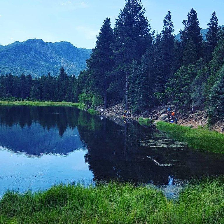 pine valley utah weather