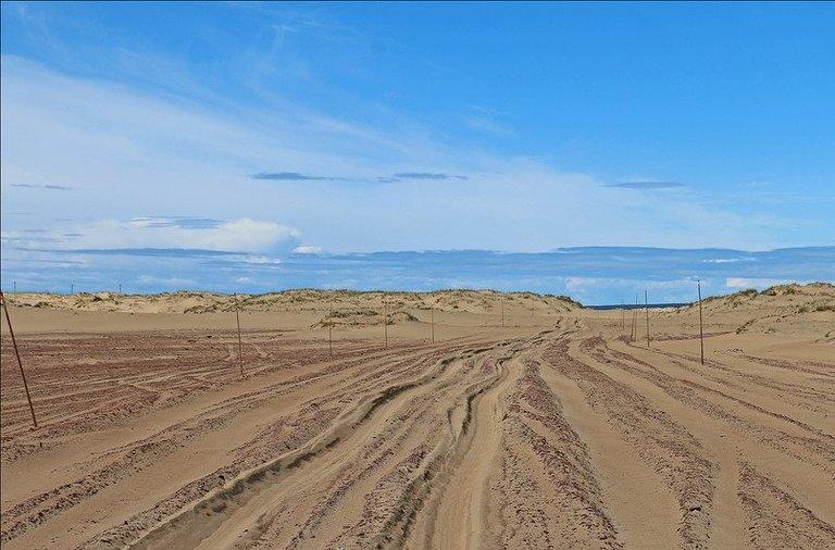 Кузоменские пески, Кузомень: лучшие советы перед посещением