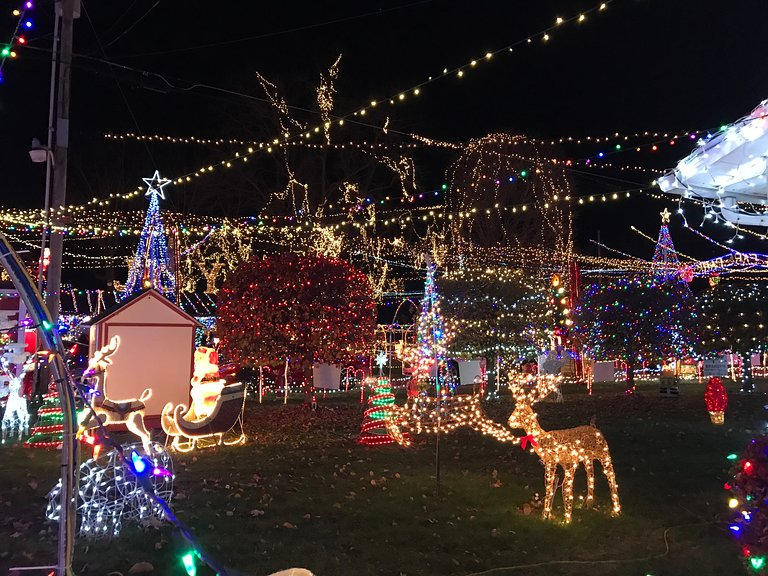 How Much Electricity Do Christmas Lights Use.We Care Park Kokomo 2019 All You Need To Know Before You