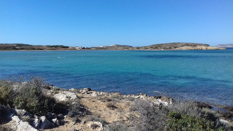 Nudist Beach (Antiparos Town) - 2019 All You Need to Know ...