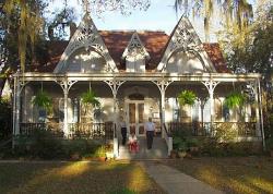 St. Francisville Inn
