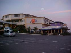 Paria Suites and Conference Centre