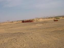 Bahariyya (Bahereya) Oasis