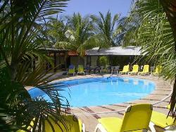 Hotel Brisas Los Galeones