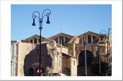 Church in Piazza Repubblica