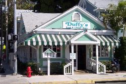 Duffy's Steak & Lobster House