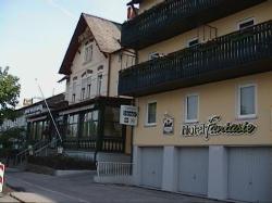 Hotel Fantasie