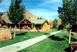 Sorrel River Ranch Resort Cabin