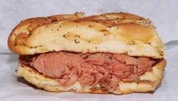 Nick's Roast Beef