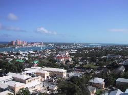 Isola Nuova Providence