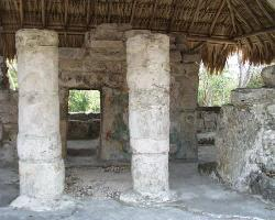 ‪San Gervasio Mayan Archaeological Site‬
