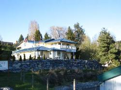 The Sleeping Bear Lodge