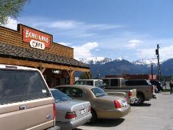 Echo Lake Cafe