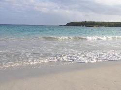 Red Beach, Vieques