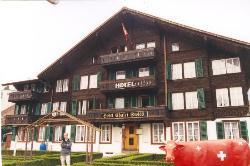 Hotel Chalet Swiss