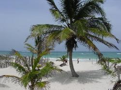 Bahia Principe Tulum-Truely paradise!
