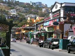 Avenida Lopez Mateos