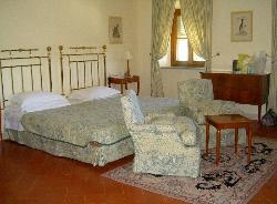 Relais Villa Arceno