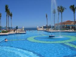 RIU Palace is a 5* hotel that lives up to its name!