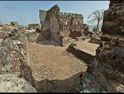Fort James Island