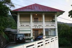 Pax Guest House