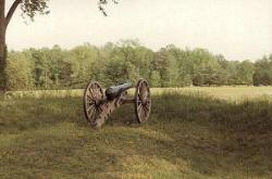 Petersburg National Battlefield Park