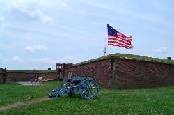 ‪Fort McHenry National Monument‬