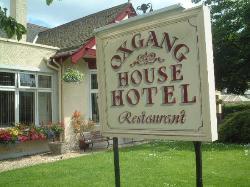 Oxgang House Hotel