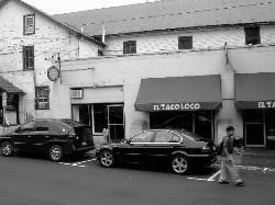 El Taco Loco