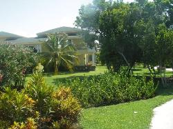 Playa Cost Verde Hotel