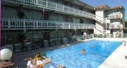 Carolina Rio Grande Motel