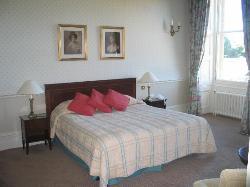 Hydrangea Room 2