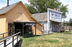 ‪Stuhr Museum of the Prairie Pioneer‬