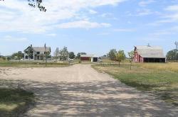 1890's Farm - open weekends