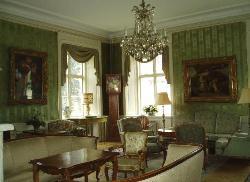 Romantik Hotel Svarta Herrgard
