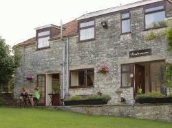 The Old Malt House