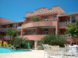 Crews Inn Hotel & Yachting Centre