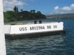 Pearl Harbor / WW II Valor in the Pacific National Monument