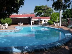 Coconut Villa Hotel