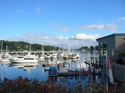 Anthony's HomePort Gig Harbor