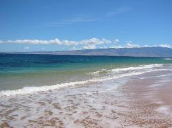 Praia Polihua