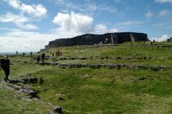 Dun Aengus - Il Forte di Aonghasa