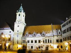 Bratislava City Museum (Mestske Muzeum)