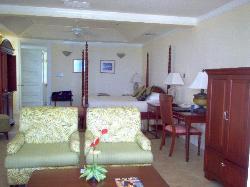 Full view of Junior Suite