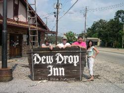 Dew Drop Inn Restaurant