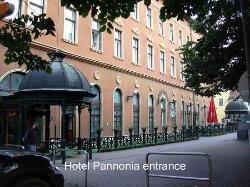 Hotel Pannonia Miskolc